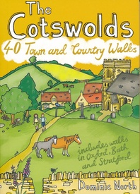 Wandelgids The Cotswolds | Pocket Mountains