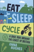 Eat, Sleep, Cycle England