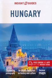 Reisgids Hungary - Hongarije | Insight Guides