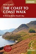 Wandelgids Coast to Coast Walk, From St Bees to Robin Hood's Bay | Cicerone