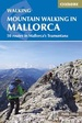 Wandelgids Mountain Walking in Mallorca | Cicerone