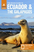 Ecuador and Galapagos islands