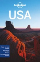 Reisgids Lonely Planet USA | Lonely Planet