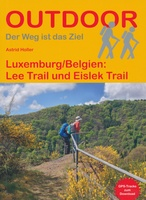 Lee Trail und Eislek Trail in Belgie - Luxemburg