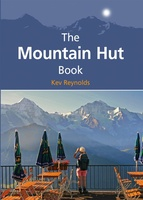 The Mountain Hut Book