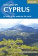 Wandelgids Walking in Cyprus | Cicerone