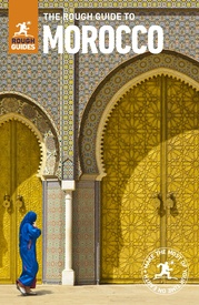 Reisgids Morocco - Marokko | Rough Guides