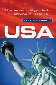Reisgids Culture Smart! USA | Kuperard