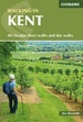 Wandelgids Walking in Kent | Cicerone
