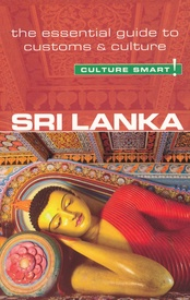 Reisgids Culture Smart! Sri Lanka | Kuperard