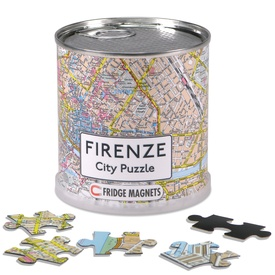 Legpuzzel City Puzzle Magnets Firenze - Florence | Extragoods