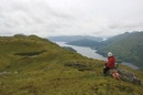 Wandelgids NOT the west Highland Way | Cicerone