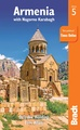 Reisgids Armenia (with Nagorno Karabagh) - Armenië | Bradt Travel Guides