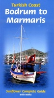 Turkish Coast: Bodrum to Marmaris