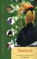 Natuurgids Travellers Wildlife Guides Thailand | Pearson and Beletsky