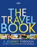 Fotoboek The Travel Book paperback | Lonely Planet