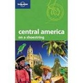 Reisgids Lonely Planet Central America on a shoestring - Midden Amerika | Lonely Planet