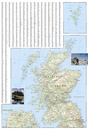 Wegenkaart - landkaart 3325 Adventure Map United Kingdom - Verenigd Koninkrijk - Engeland | National Geographic
