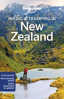 Hiking & Tramping in New Zealand - Nieuw Zeeland