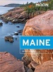 Reisgids Maine (USA) | Moon Travel Guides