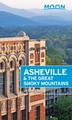 Reisgids Asheville & Great Smoky Mountains | Moon Travel Guides