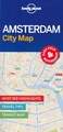 Stadsplattegrond City map Amsterdam | Lonely Planet
