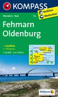 Fehmarn - Oldenburg