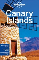 Canary Islands - Canarische eilanden