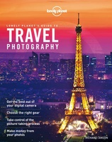 Fotoboek - handboek Guide to Travel Photography | Lonely Planet