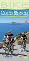 Fietskaart Bike Costa Blanca | Editorial Alpina
