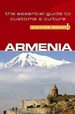 Reisgids Culture Smart! Armenia  | Kuperard