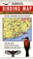 Birding Map of Southern Africa | Sasol