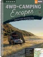 4WD + Camping Escapes - South East Queensland