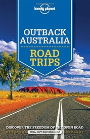 Reisgids Road Trips Outback Australia  | Lonely Planet