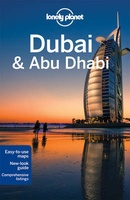Reisgids Lonely Planet Dubai City Guide | Lonely Planet