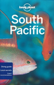 Reisgids South Pacific | Lonely Planet