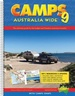 Opruiming - Campergids - Campinggids Camps Australia Wide 9 with Camp Snaps (B4) | Camps australia