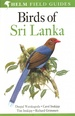 Vogelgids Birds of Sri Lanka | Bloomsbury