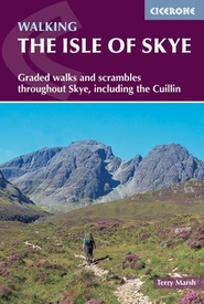 Wandelgids The Isle of Skye | Cicerone