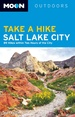Wandelgids Take a Hike Salt Lake City | Moon Travel Guides