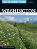 Wandelgids 100 classic hikes Washington | Mountaineers Books