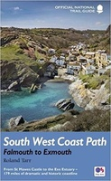The South West Coast Path National Trail Guide