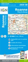Roanne – Thizy-les-Bourgs