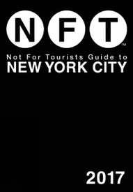 New York City Not For Tourists Guide