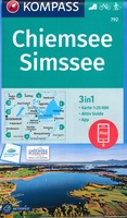 Chiemsee - Simssee