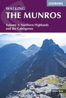 Walking The Munros vol. 2 Northern Highlands and the Cairngorms - Schotland
