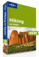 Wandelgids Hiking in Spain - Spanje | Lonely Planet