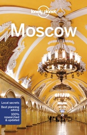 Reisgids Moscow - Moskou | Lonely Planet
