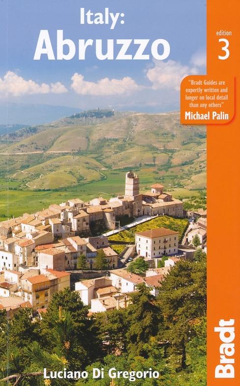 Reisgids Abruzzo (Abruzzen) | Bradt | €23,95