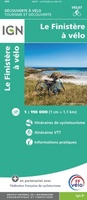 Finistere a Velo - Finistere by Bike - Bretagne